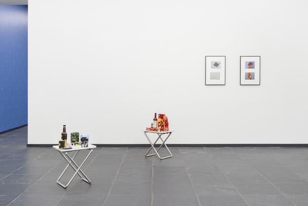 Ars Viva 2018: Anna-Sophie Berger, Oscar Enberg, Zac Langdon-Pole
