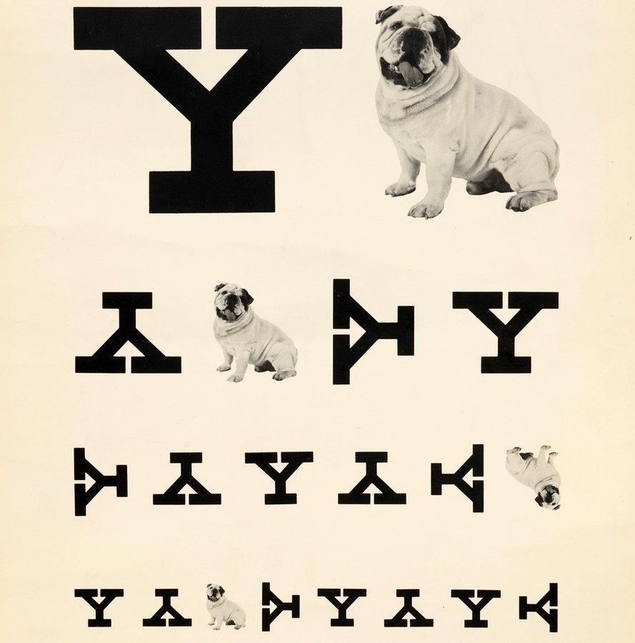Paul Rand - Yale School of Art