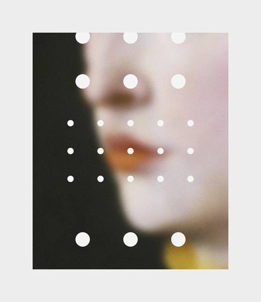 🔘⚪️🕐🔘⚪️Arrangement in Skintones 57 🔘⚪️🔘⚪️💿 #art #geometry #dots