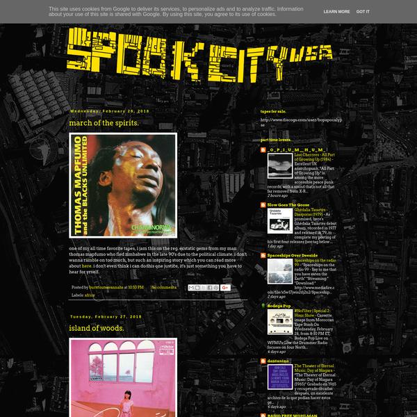 spookcityusa