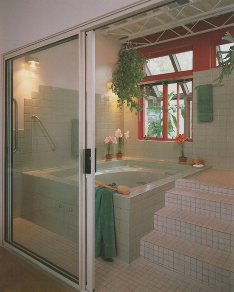 From Bath Design (1986)