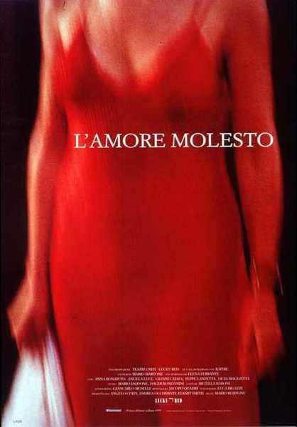 Troubling Love (Mario Martone/Elena Ferrante, 1995)