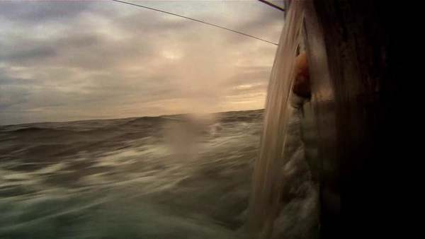 """This is """"Leviathan, by Verena Paravel and Lucien Castaing-Taylor, Trailer Directors' Cut"""" by Sensory Ethnography Lab and FSC on Vimeo, the home for..."""