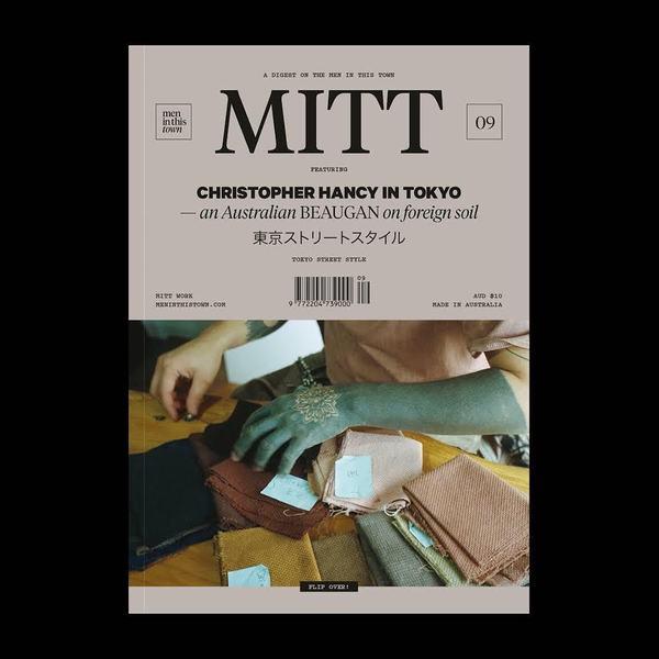 #magloversahoy * @meninthistown * Issue 9 * Founder: @giuseppeinthistown * Photographer: @kotsuchiya * #magazine #magazinecover #cover #indiemagazine #indiemags #indie #sydney #tokyo
