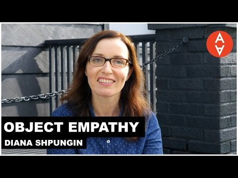 Object Empathy - Diana Shpungin | The Art Assignment | PBS Digital Studios