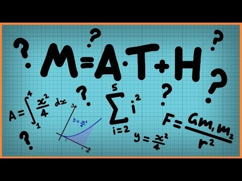 Baffled by equations, well no more! Continue learning at this video's sponsor https://brilliant.org/dos Lots of people find mathematical equations intimidating because they don't make sense. But they are not hard to understand if you follow a few steps, anyone can learn to read them.