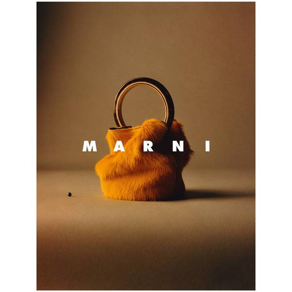 """11k Likes, 37 Comments - Marni (@marni) on Instagram: """"Still life in movement. For the Marni S/S 2018 ADV campaign the artist Jamie Hawkesworth portrays..."""""""