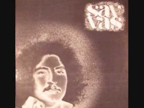 Savvas - Catapult (1974)