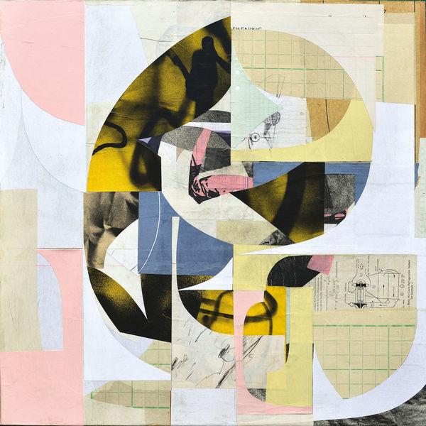 Martyn — Glassbeadgames (8 Hours at Fabric Dub) (single)