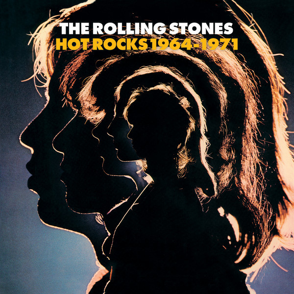 The Rolling Stones — Hot Rocks 1964-1971