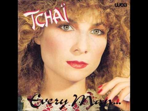 "Tchaï And Merger -- Every Man (12"" Version)"