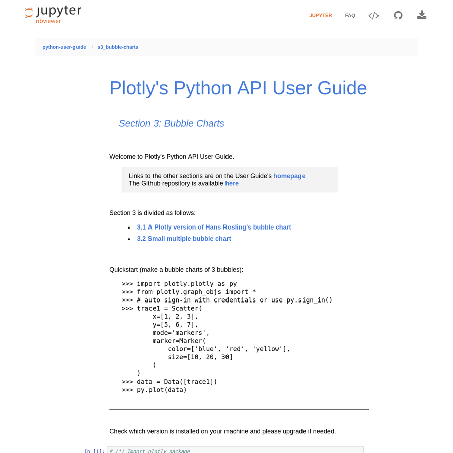 (*) To communicate with Plotly's server, sign in with credentials file import plotly.plotly as py # (*) Useful Python/Plotly tools import plotly.tools as tls # (*) Graph objects to piece together plots from plotly.graph_objs import * import numpy as np # (*) numpy for math functions and arrays
