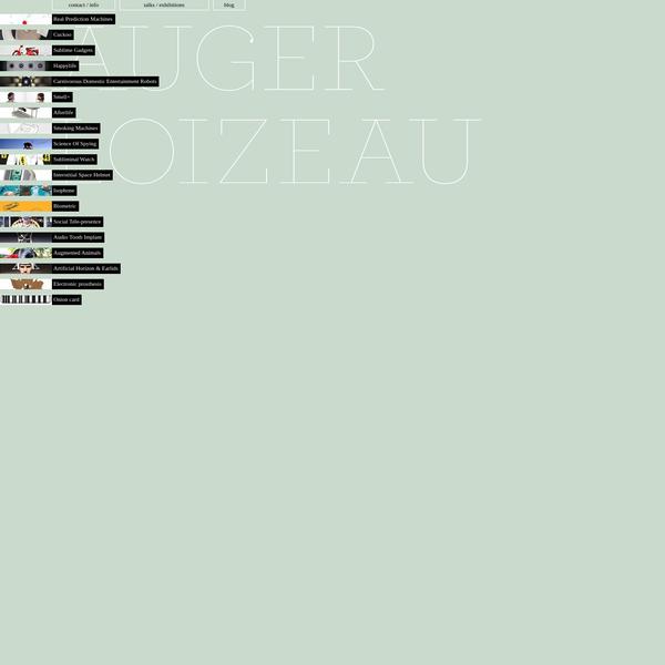 Auger Loizeau