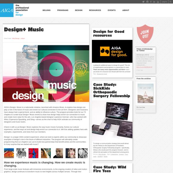 Design+ Music