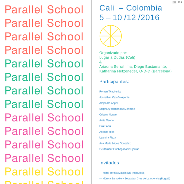 Parallel School Cali