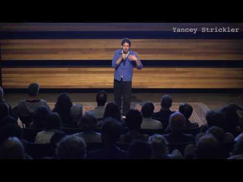 Yancey Strickler: Resist & Thrive
