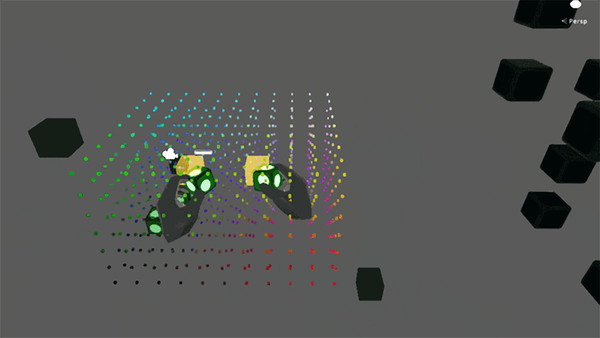 There's something magical about building in VR. Imagine being able to assemble weightless car engines, arrange dynamic virtual workspaces, or create imaginary castles with infinite bricks. Arranging or assembling virtual objects is a common scenario across a range of experiences, particularly in education, enterprise, and industrial training-not to mention tabletop and real-time strategy gaming.