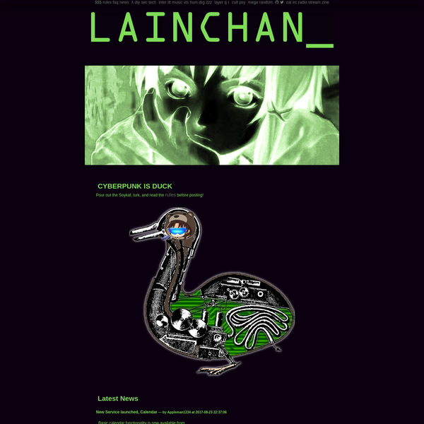 LAINCHAN