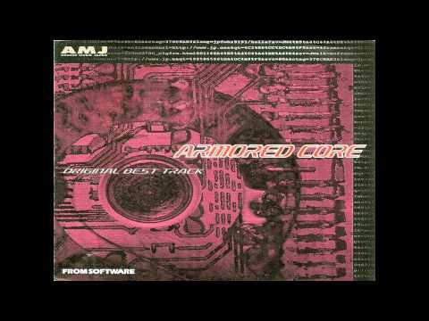 Armored Core Original Best Track #12: Smash And Grab
