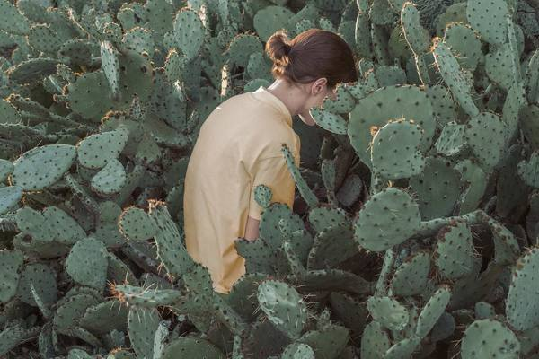"12.2k Likes, 112 Comments - Brooke DiDonato (@brookedidonato) on Instagram: ""Still pulling cactus needles out of my ass, 2018"""