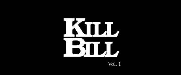 Robert Richardson | Kill Bill: Vol. 1