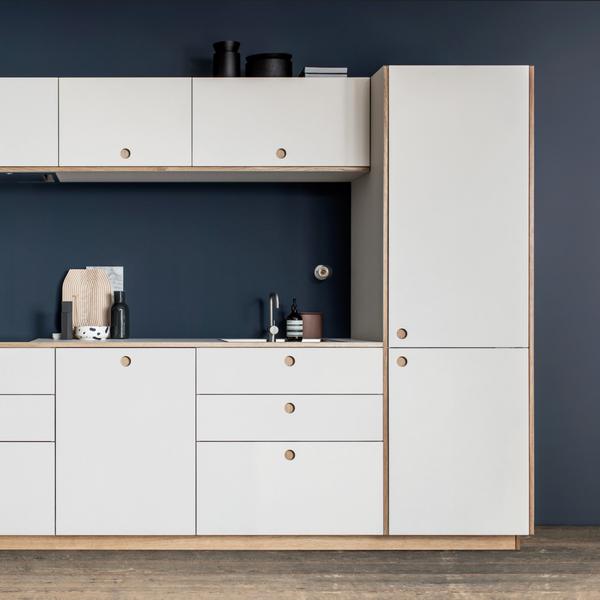Reform hackt IKEA Küchen - mit kreativen skandinavischen Designs