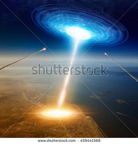 stock-photo-fantastic-background-aliens-spaceship-hits-big-town-near-sea-aliens-invasion-missiles-attack-459441568.jpg