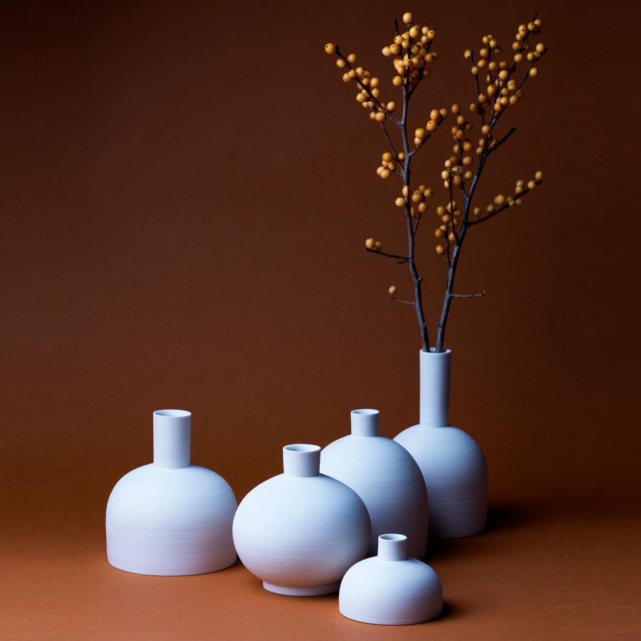 Vessels by Alissa Coe