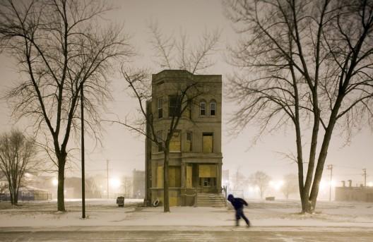 David Schalliol Isolation Project Photo 1