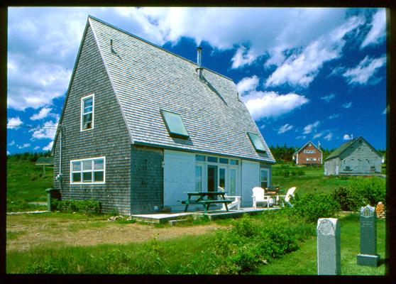 Duckworth Cottage