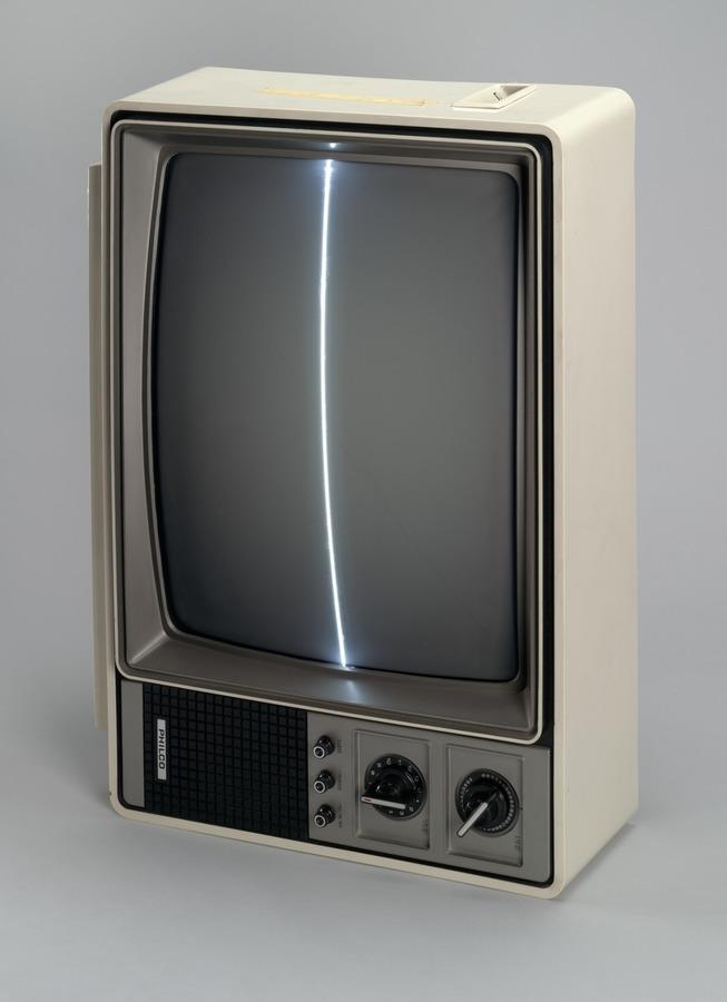 Paik, Zen for TV