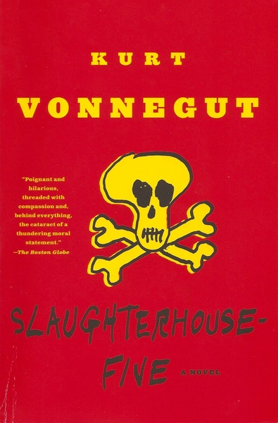 slaughterhouse five research paper topics