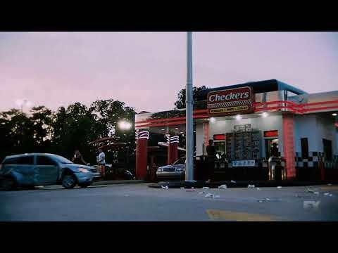 Atlanta - Florida Man - Scene