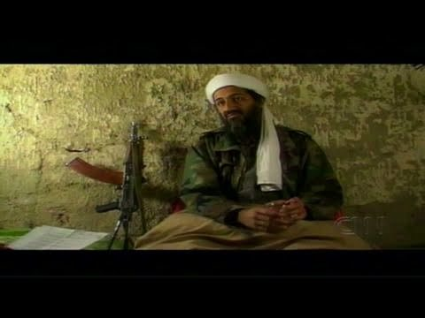 In a 1997 interview with CNN's Peter Arnett, Osama bin Laden explains why he has declared a jihad on the U.S.