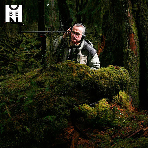 Gordon Hempton - The Last Quiet Places: Silence and the Presence Of Everything by On Being Studios