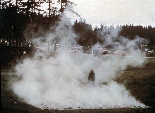 Robert Morris, Steam (1967)
