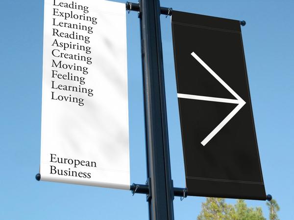European Business Concept
