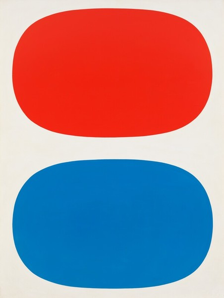 Red, White and Blue (1961)