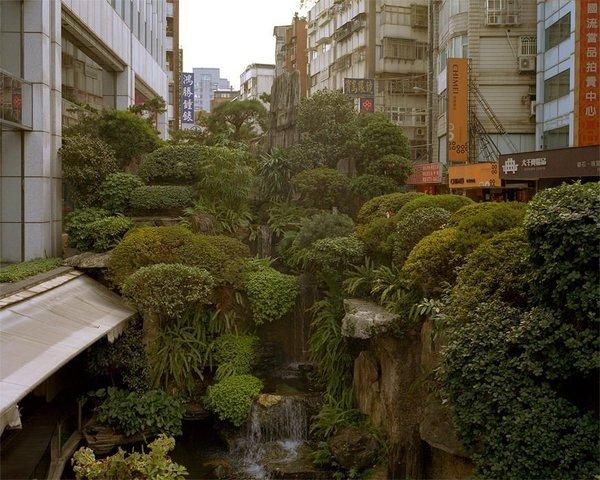 Taipei, Taiwan by Andreas Mass