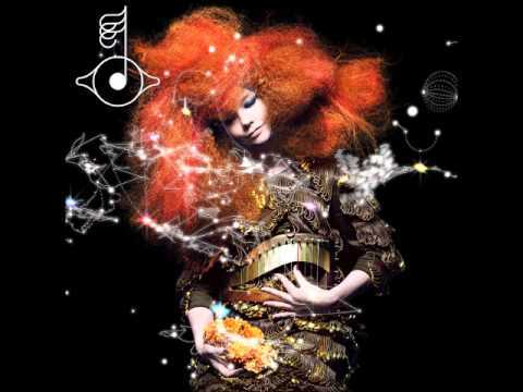 "From the album ""Biophilia"". Written by Björk, Oddný Eir Ævarsdóttir. ® 2011 One Little Indian Records Ltd."