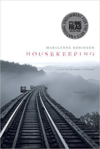 *Housekeeping* by Marilynne Robinson, 1980   Recommended by [Stephen Cone](https://thecreativeindependent.com/people/stephen-cone-on-working-outside-the-system/)
