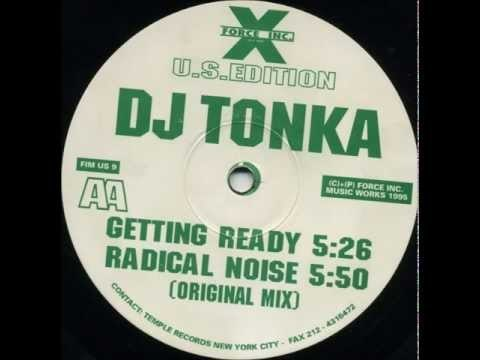"""DJ Tonka - Phun-Ky Label: Force Inc. US - FIM US 09 Format: Vinyl, 12"""" Country: US Released: 1995 Style: House"""