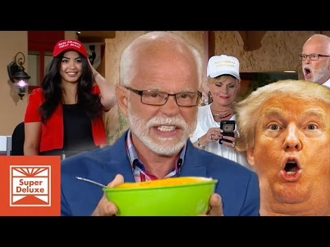 Pastor Jim Bakker Helps You Prepare For Trump's America