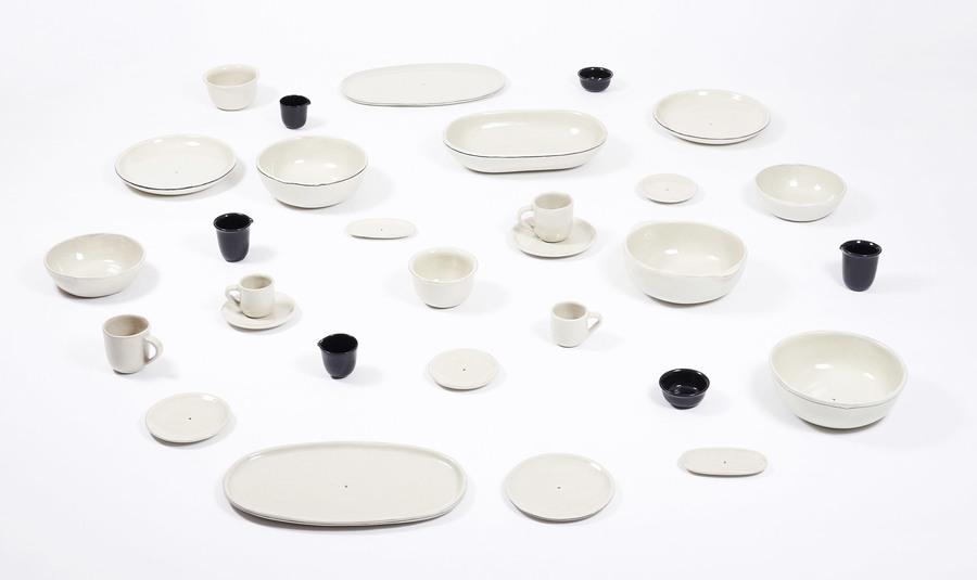 Moises Hernandez ceramic