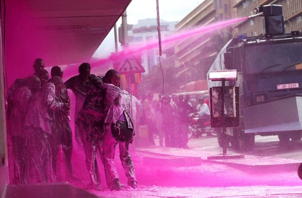 Riot Paint