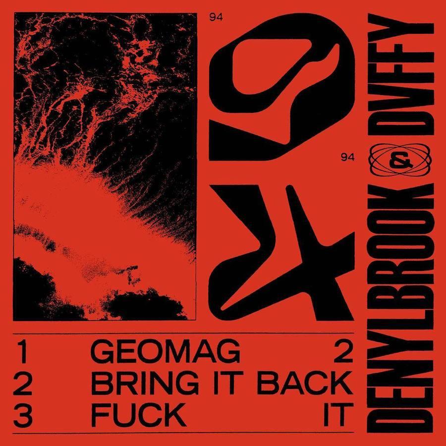 Denylbrook & Dvffy's EP '94'