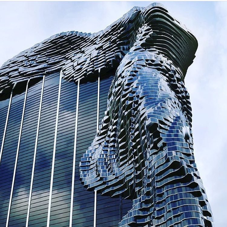#vasilyklyukin#contemporaryarchitecture #architecture#futurism#frieze_magazine #contemporaryart #art#artist
