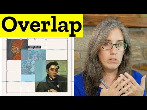 Overlap on the Web, Graphic Design Made Easy with CSS Grid
