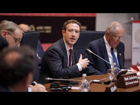 Facebook is under new pressure in the data mining scandal. The company now faces government investigations and has lost almost $50 billion in stock market value in the last two days. The social network is drawing attention amid concerns that it may have mishandled data for more than 50 million users.