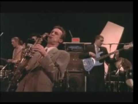 John Lurie & Lounge Lizards (VIDEO) Live in Berlin 1991 (full concert)